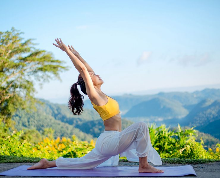 Ultimate Guide to Sun Salutations