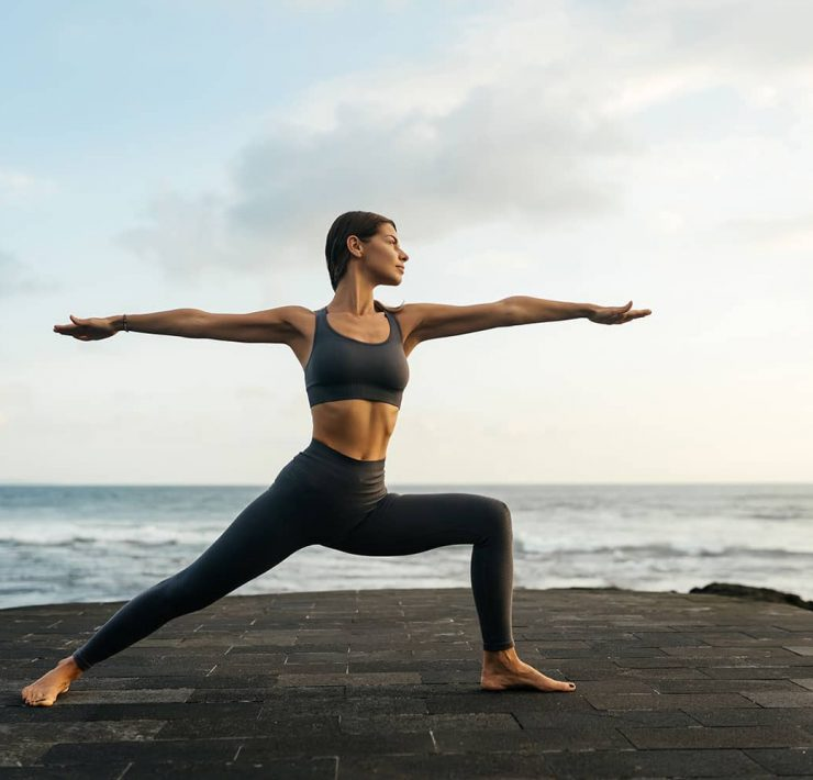 10 Best Standing Yoga Poses To Increase Strength