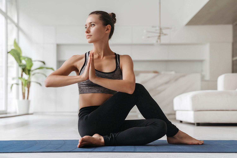 16 Must Know Seated Yoga Poses Grounding Asanas