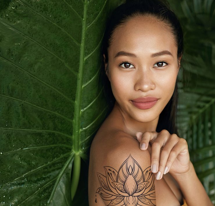 20 Most Popular Yoga Tattoos That Every Yogi Will Want