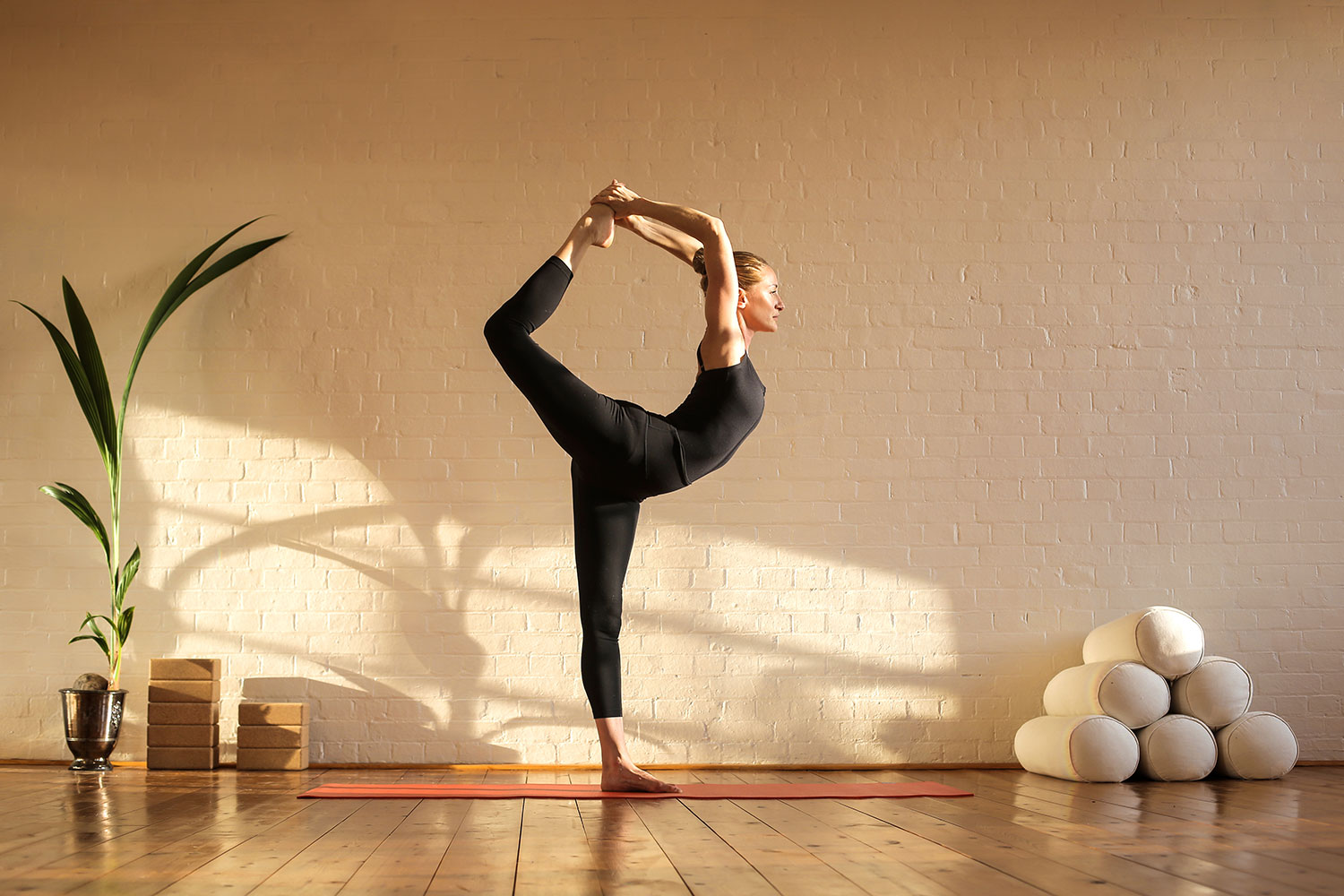 35 Interesting Yoga Facts You May Not Know