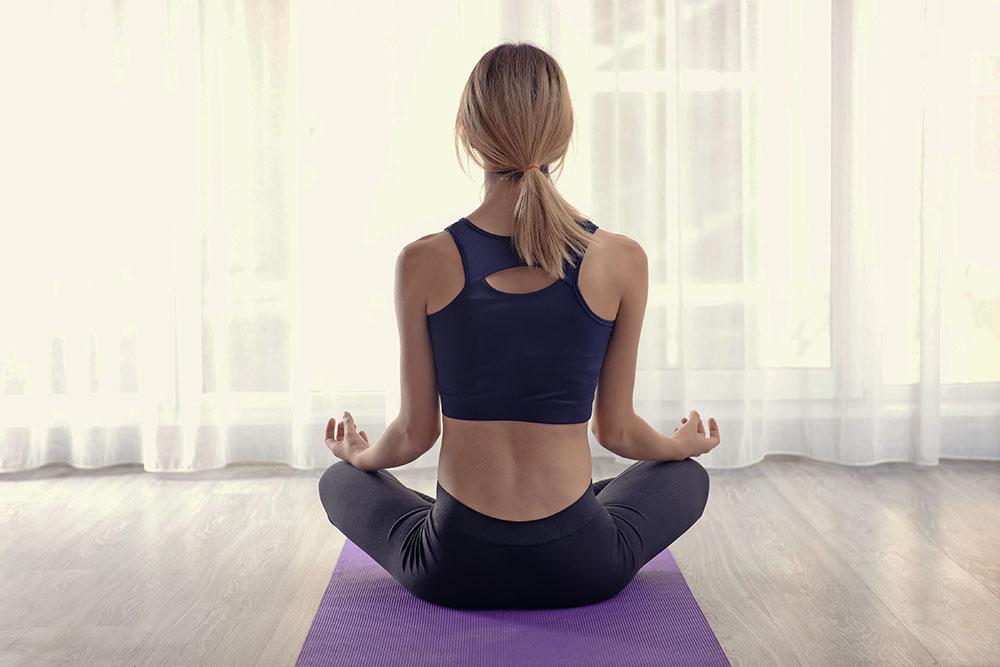 A Basic History of Yoga