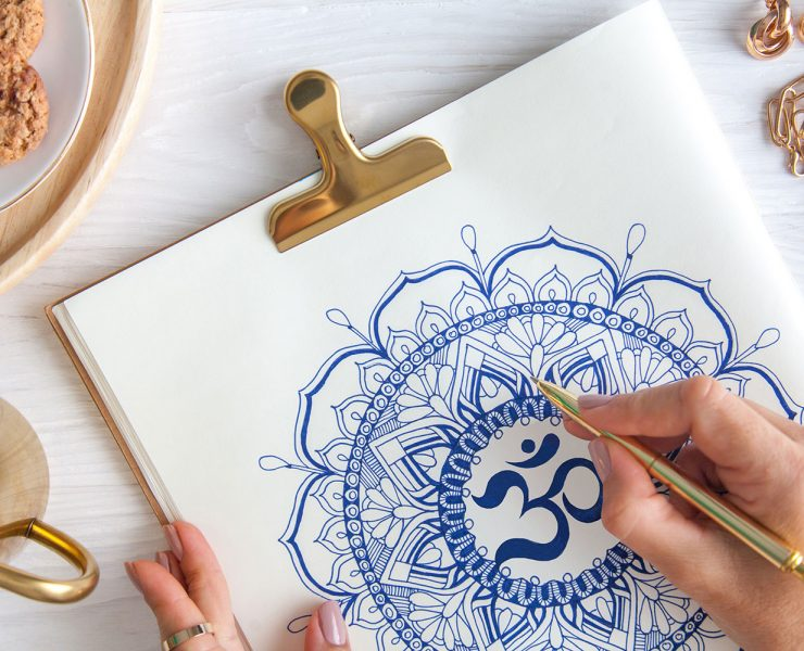 A Beginners Guide To Common Yoga Symbols