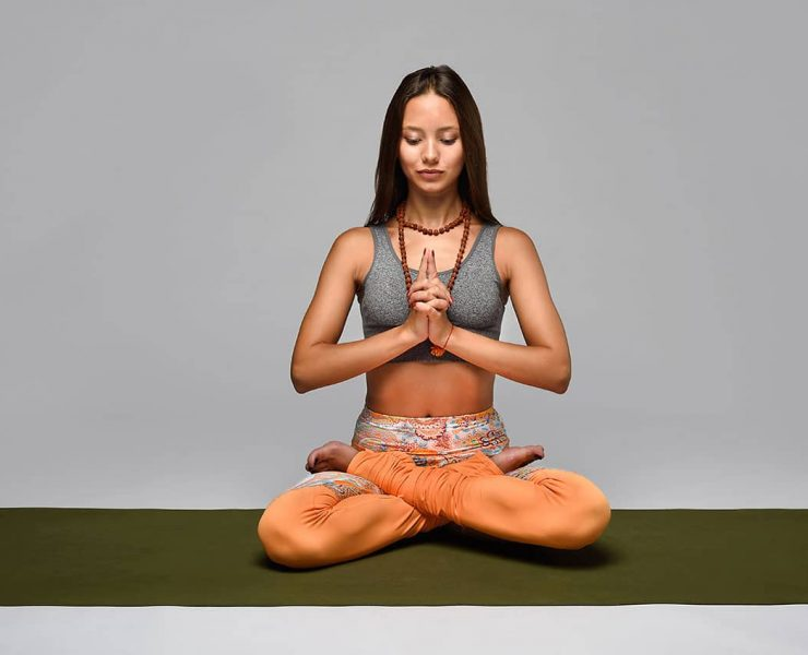 A Guide to Mula Bandha Discover Your Root Lock for a Strong Yoga Practice