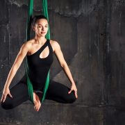 A Guide to Yoga Trapeze How and Why to Use One