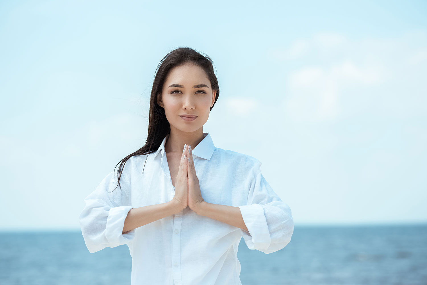 Anjali Mudra - Learn the Deeper Meaning and Benefits of this Simple Mudra