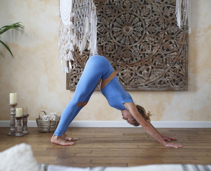 Ashtanga Yoga Poses A Beginner's Guide to the Primary Series