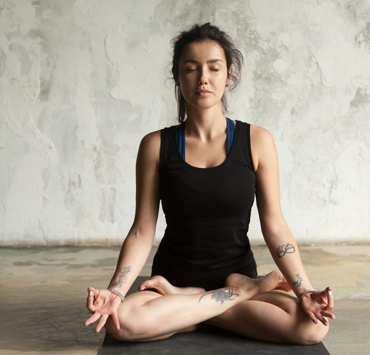 Bhastrika Pranayama Learn the How and Benefits of Performing Bellows Breath