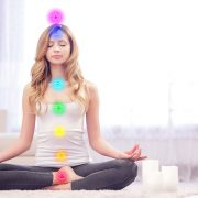 Chakra Cleansing Step by Step Guide to Free Your Energy