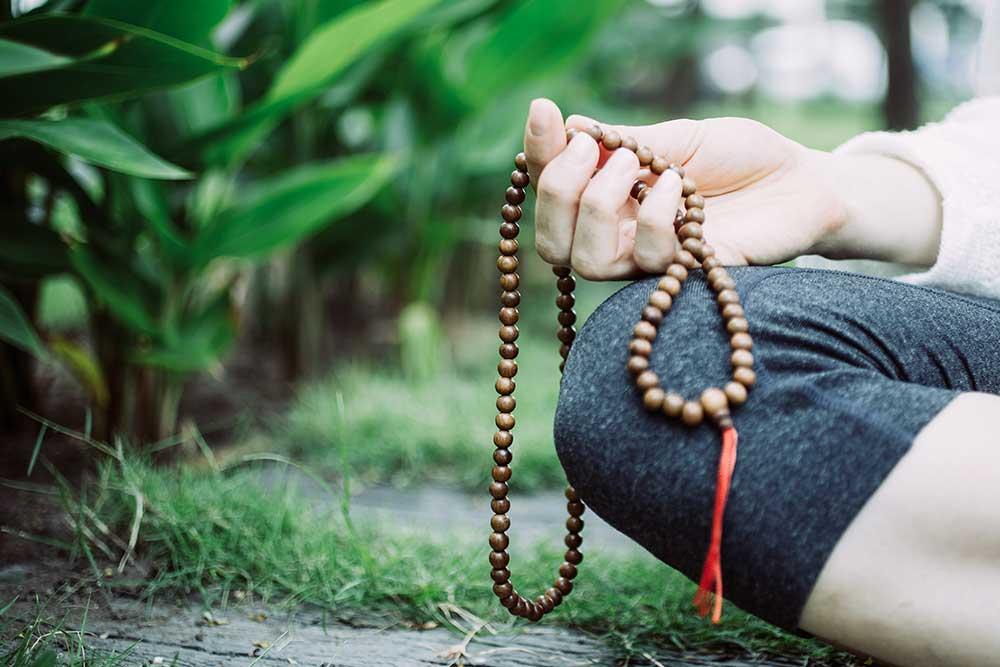 Choosing Your Mala for Meditation