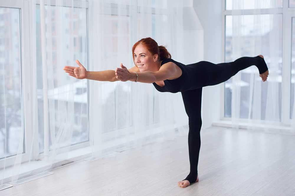 Contraindications and Adjustments for the Warrior Poses