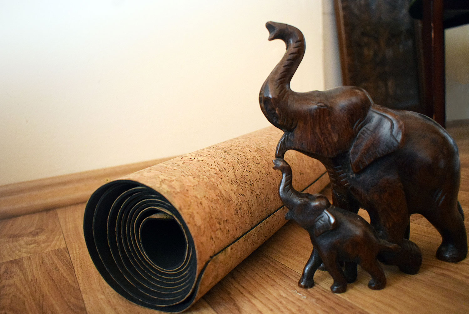 Cork Yoga Mat Is This Eco-Friendly Option Worth It