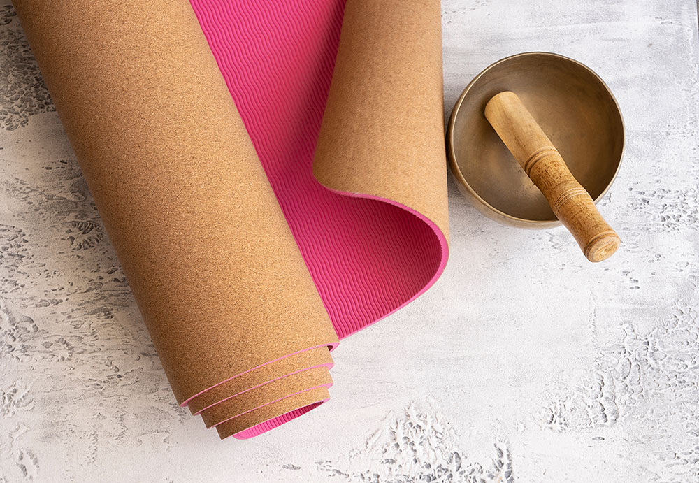Factors To Consider When Purchasing A Yoga Mat