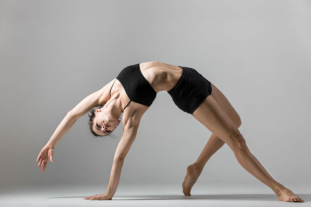 Final Tips for Strength Training in Yoga