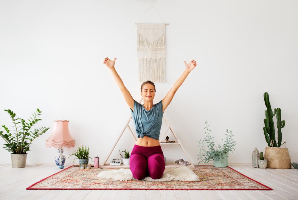 Guidelines for Kundalini Meditation Practice