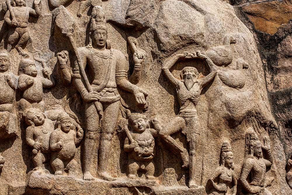 Gurus Were the Original Yoga Teachers