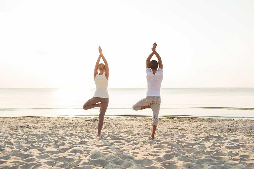 How Did Yoga Begin