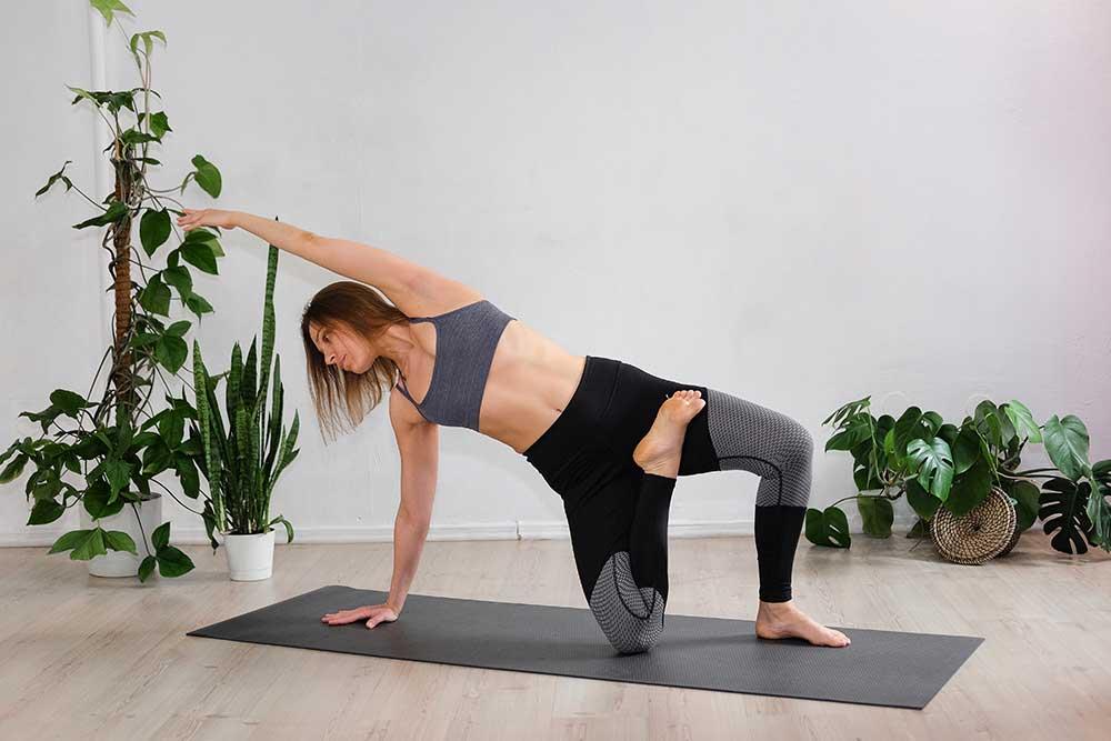 How Do I Begin Doing Yoga