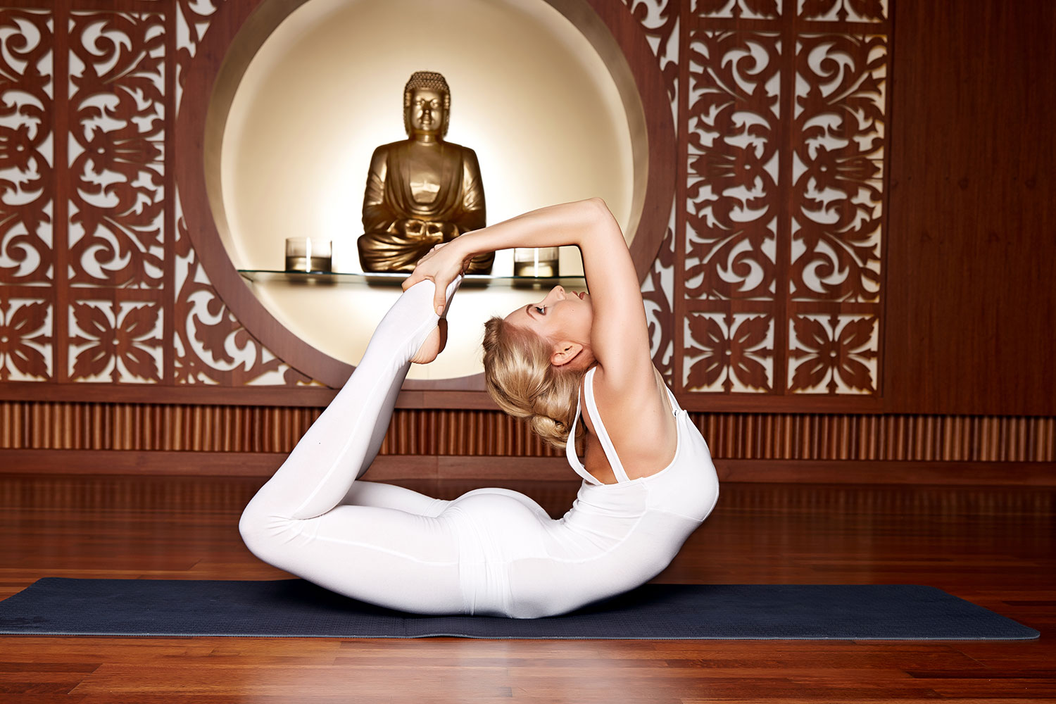 How Often Should You Do Yoga a Week