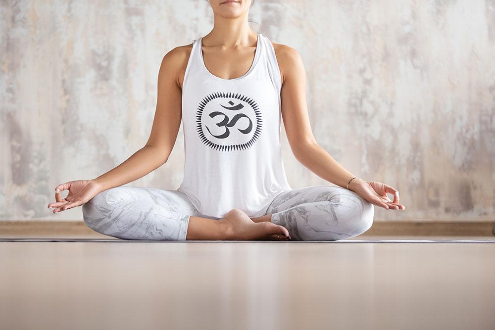 How To Use Yoga Symbols