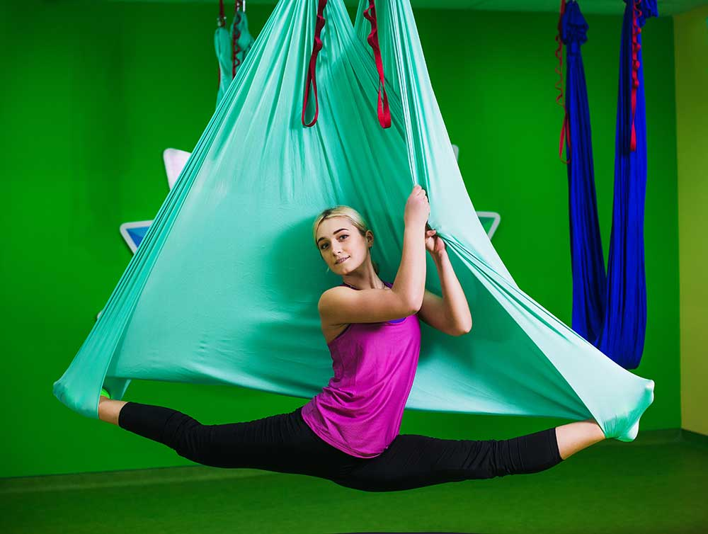 Is Yoga Trapeze Right for Me