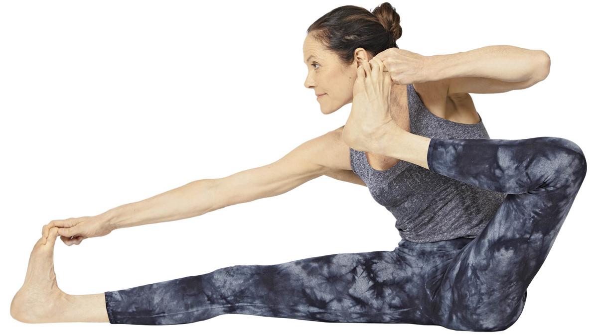 Kriya for Balancing the Aura