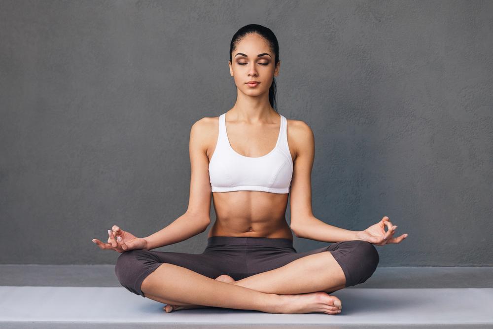 Kriya for Becoming Crystal Clear