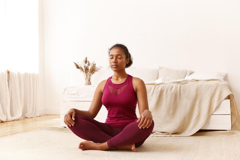 Kriya for Being Human Balancing Heaven and Earth