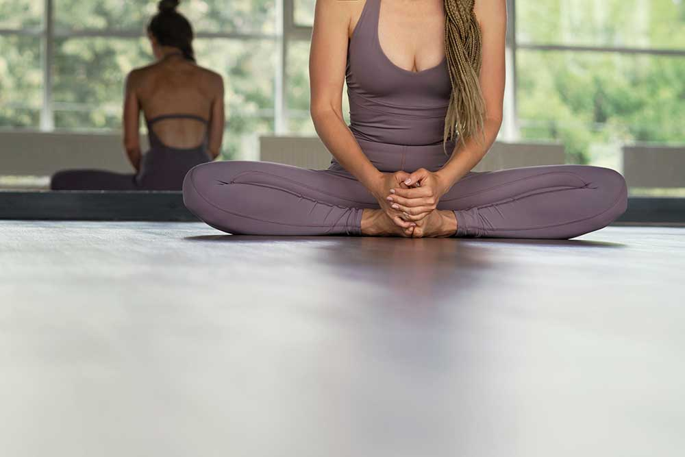 List Of Yoga Sequence Builders