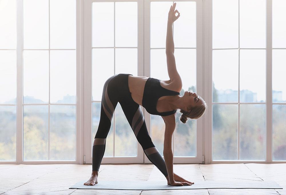 Negative Samskaras According to the Yoga Sutras of Patanjali