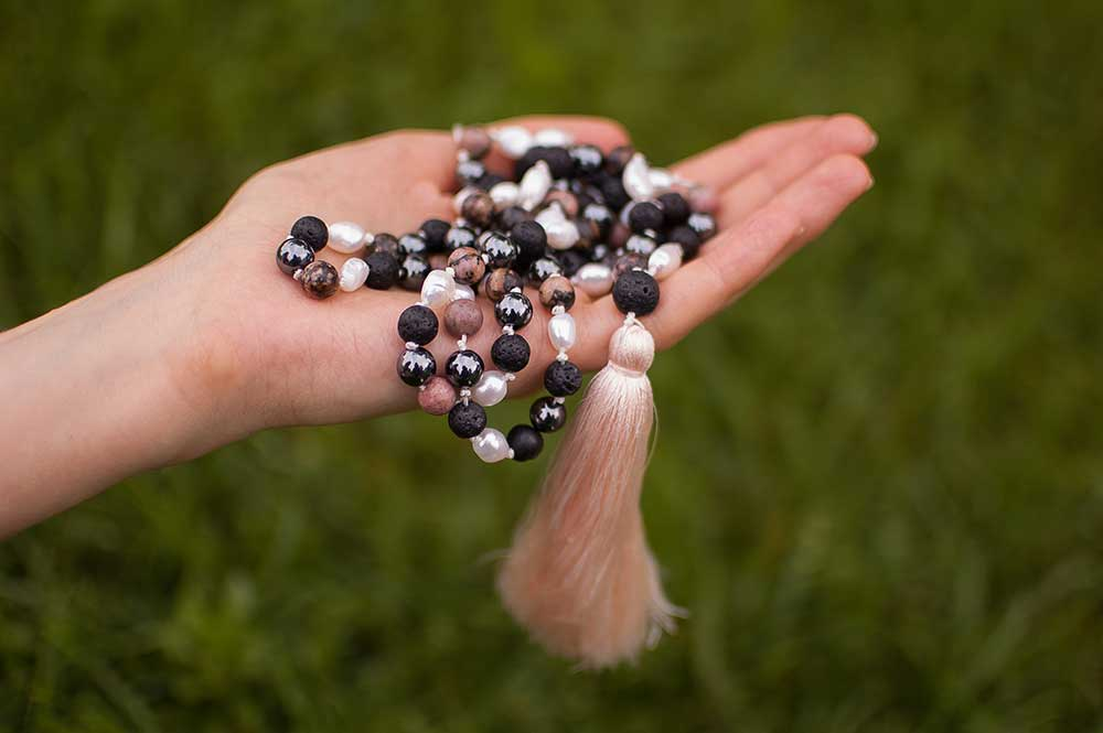 Other Common Mala features