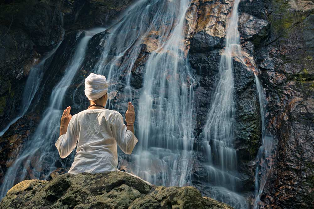 Other Ways to Evoke Your Kundalini Energy