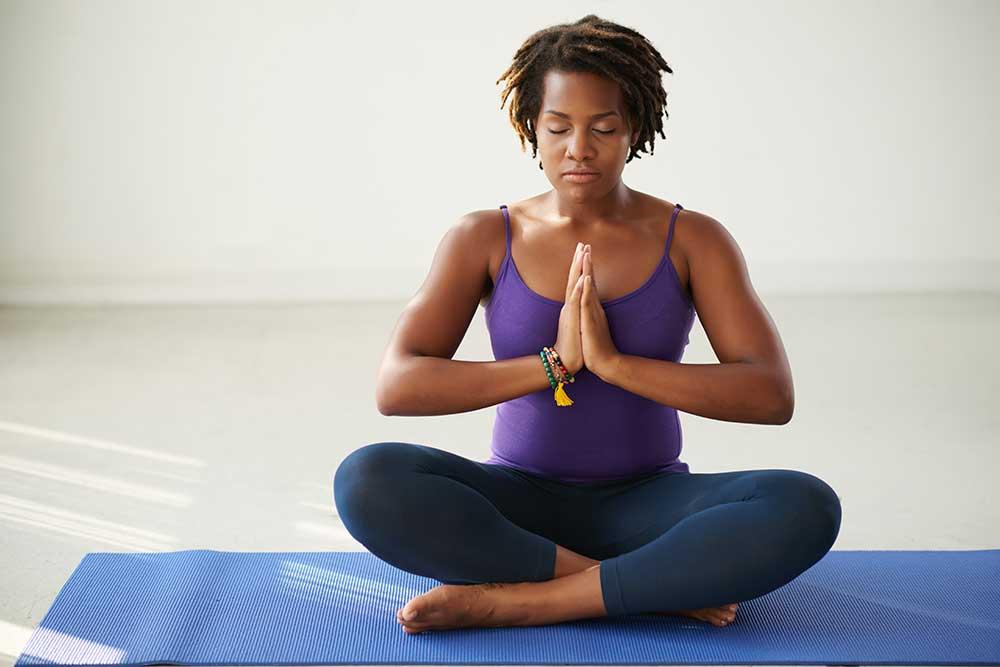 Postpartum Exercise — Take it Slow!Postpartum Exercise — Take it Slow!