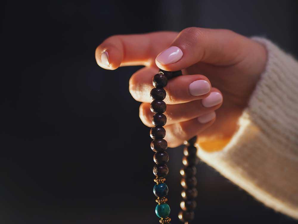 Prayer Beads Around the World
