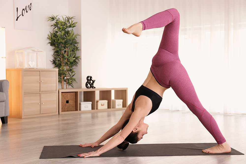 Pros & Cons Of A Yoga Sequence Builder