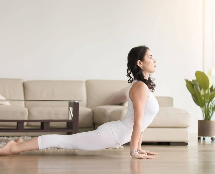 Shakti A Guide to Harness the Power Within You Through Yoga
