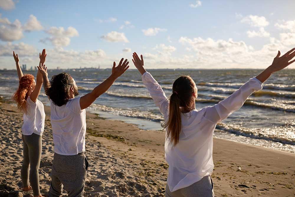 Should Christians Avoid Yoga Altogether