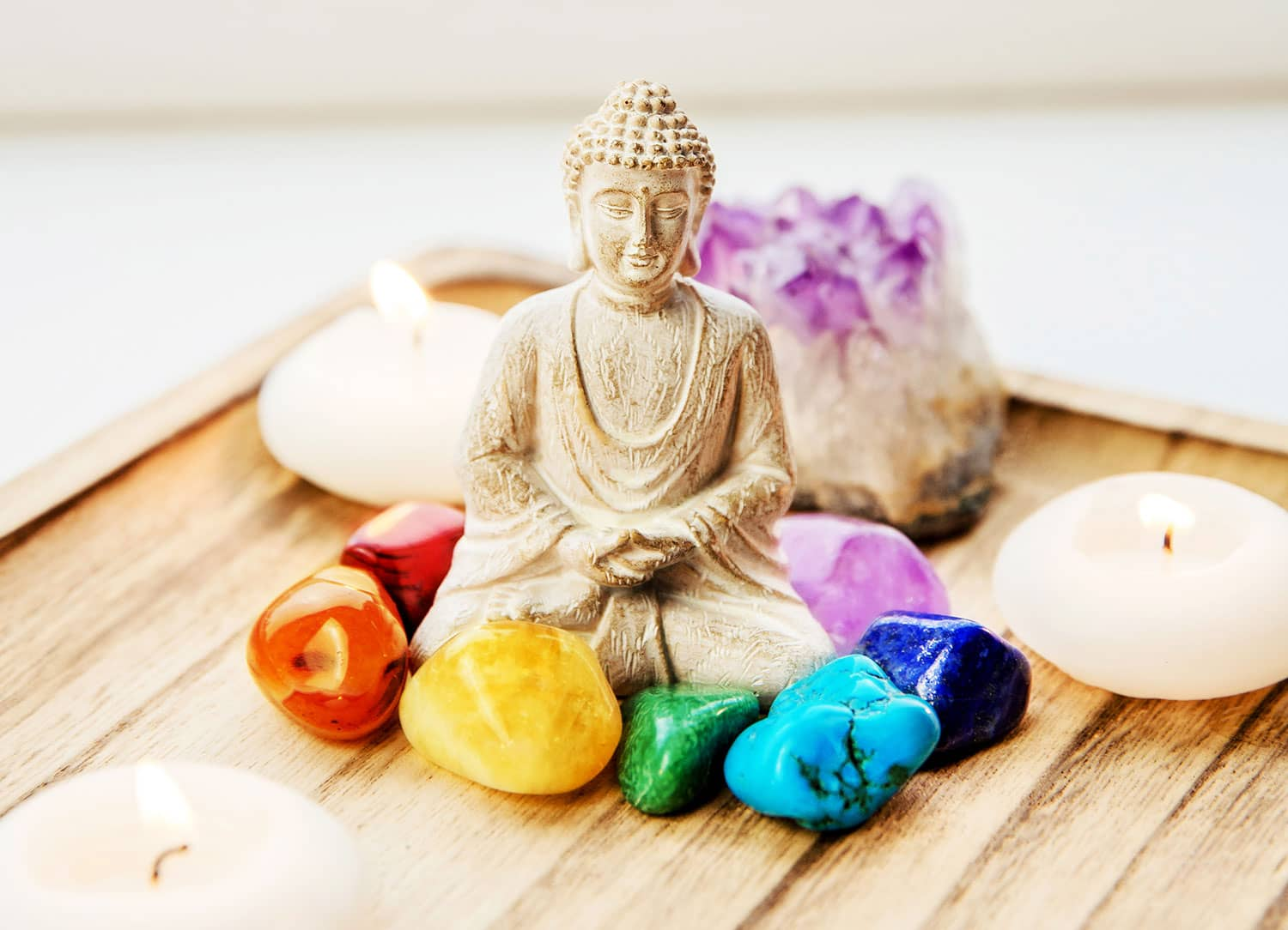 The 7 Chakra Crystals: Guide to Enhancing Your Energy