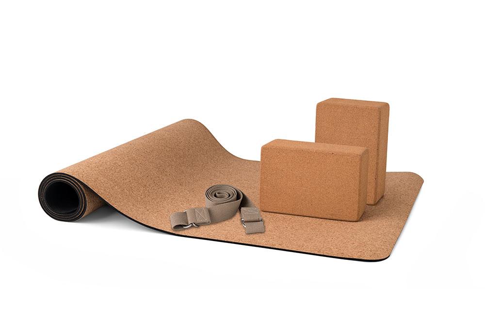 The Cork Yoga Mat In Comparison