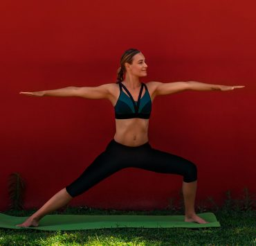 The Ultimate Guide to the Warrior Poses Virabhadrasana 1, 2 and 3