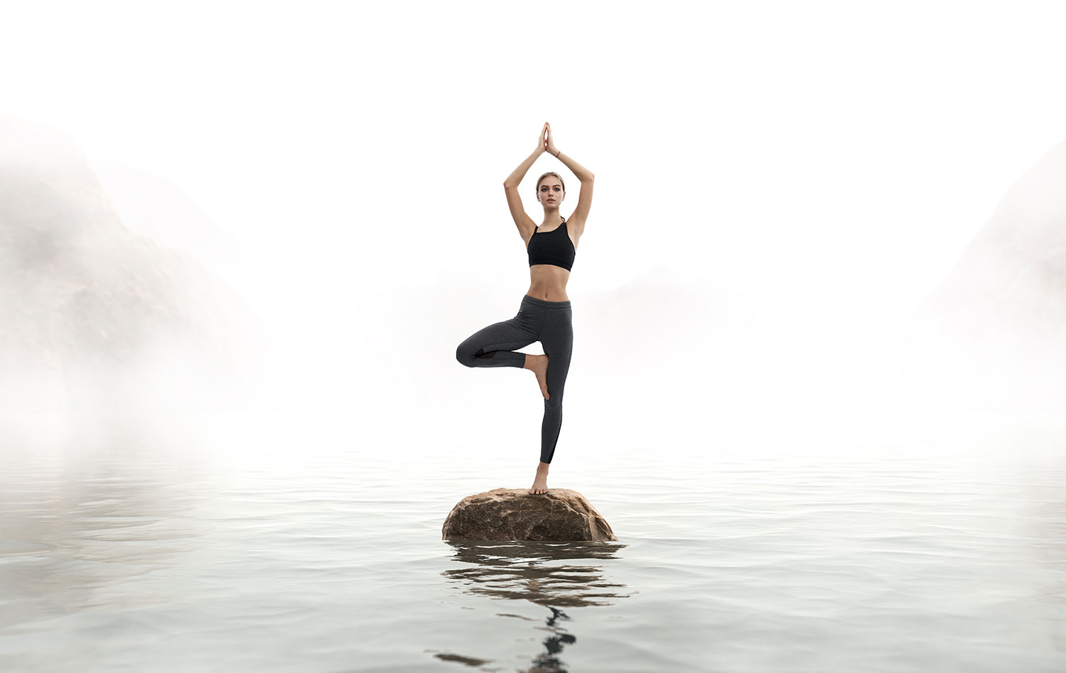 Top 10 Standing Poses in Yoga for Strength and Balance