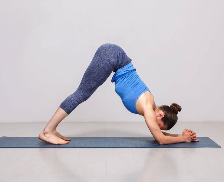 Ultimate Guide To Dolphin Pose — Ardha Pincha Mayurasana