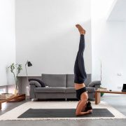 Ultimate Guide To Headstand Pose — Sirsasana