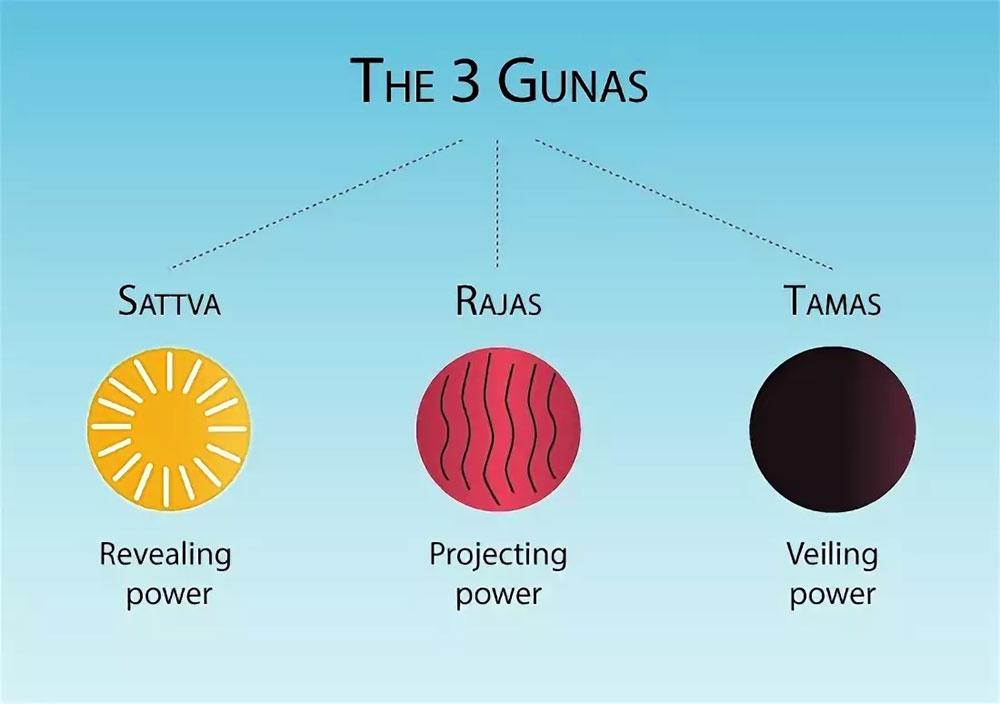 What Are Gunas