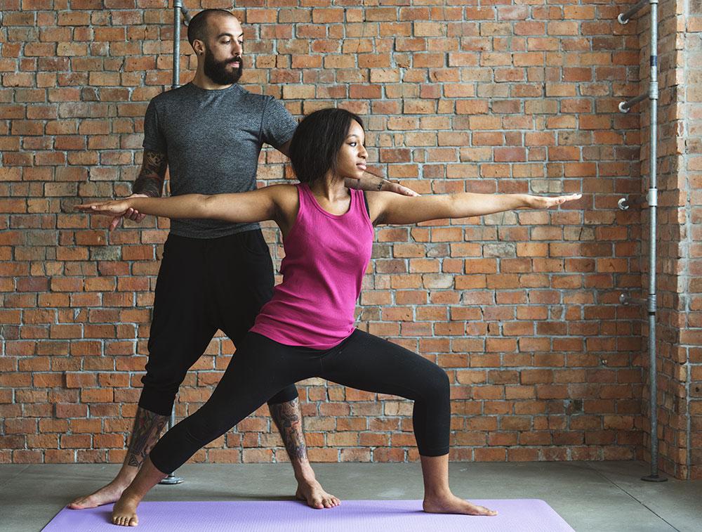 What Do Yoga Instructors Do