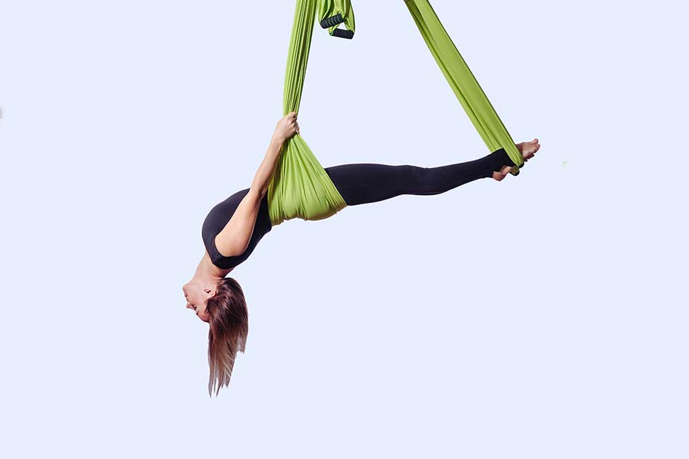 What Is Yoga Trapeze