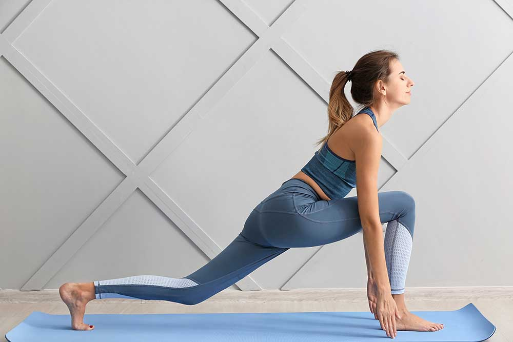 What Is a Yoga Sequence