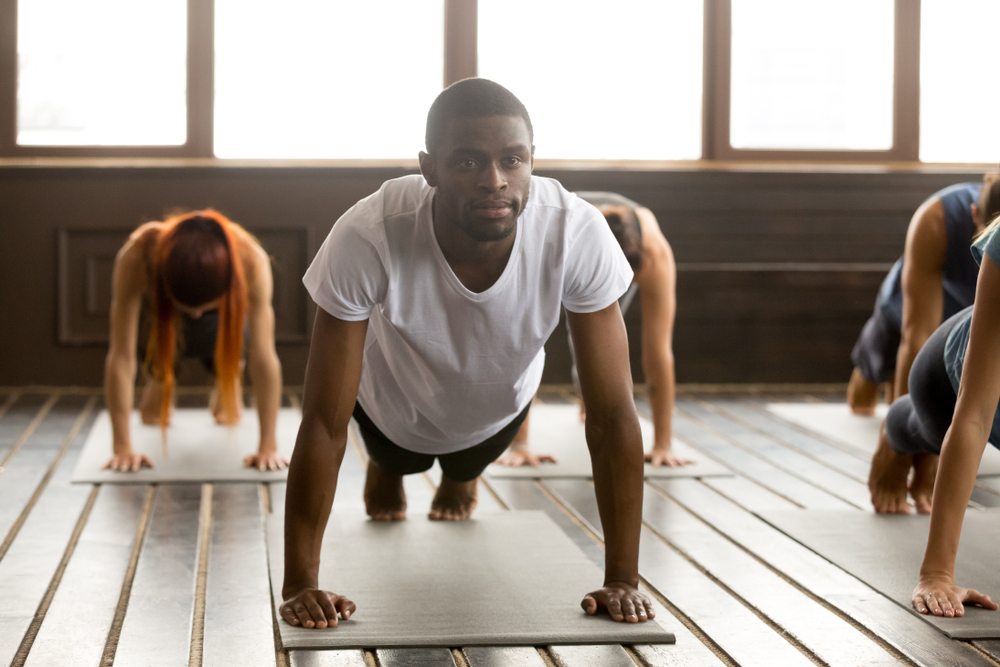 What To Expect During A Buti Yoga Class