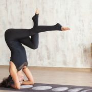 Yoga For Athletes The Ultimate Guide to Balance, Strength, Mobility, and Flexibility
