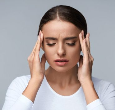 Yoga For Headaches 10 Best Poses for Migraine Relief